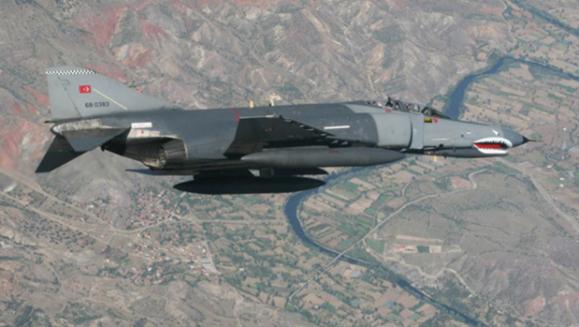 ترکیه: شلیک سوریه به دومین هواپیمای ما بدون پاسخ نخواهد ماند