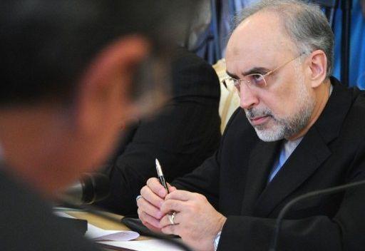 دستگیری علی اکبر صالحی وزیر امور خارجه ایران در قبرس