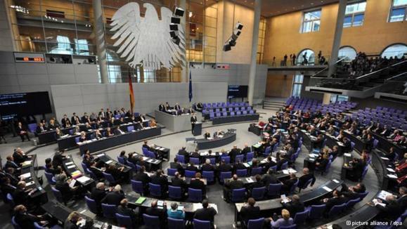 کمیسیون حقوق بشر مجلس آلمان خواستار آزادی زندانیان سیاسی ایران