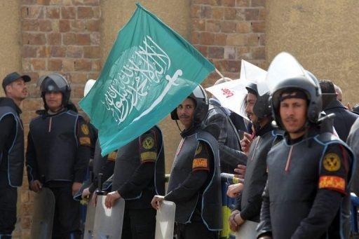 دستگیری سه مامور امنیتی ایران در فرودگاه قاهره