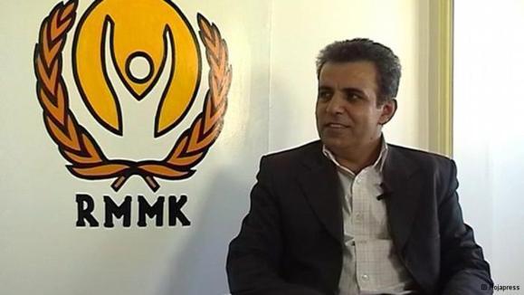 """کمپینی برای """"حمایت سازمانیافته"""" از محمدصدیق کبودوند"""