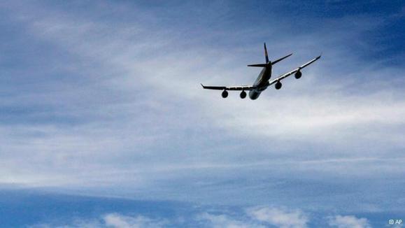 """""""القاعده قصد حمله به هواپیمای آمریکایی را دارد"""""""