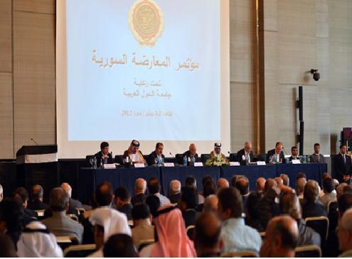 اتفاق نظر اپوزیسیون سوریه در مورد لزوم برکناری اسد