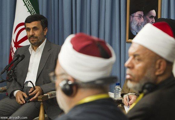 هشدار وزارت اوقاف مصر: به دام ایران نیافتید