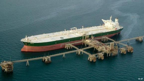هشدار به تانزانيا به خاطر تغيير پرچم نفتکش های  ایرانی