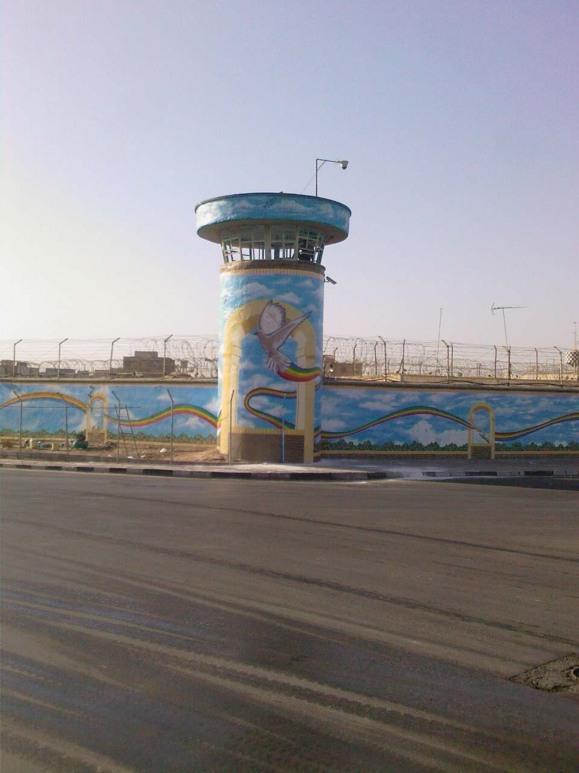هرانا؛ انتقال جبار یباری از انفرادی اطلاعات به زندان