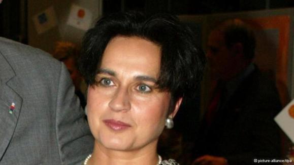 روزنامهنگار زن ایرانیتبار سخنگوی رئیسجمهور آلمان شد