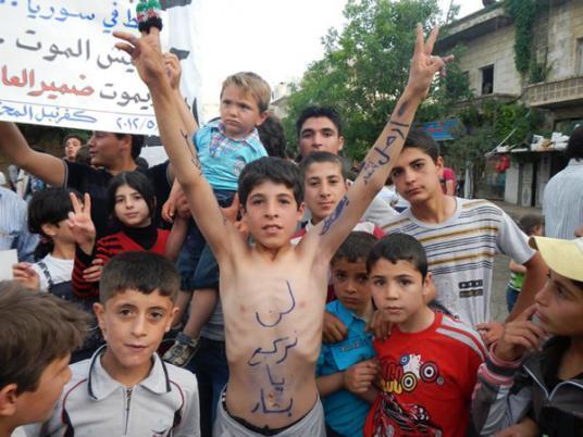 شمار قربانیان سوریه از مرز 17 هزار قربانی گذشت