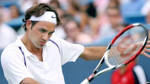درخشش افسانههای تنیس در ویمبلدون: فدرر و ویلیامز