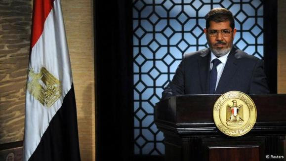 چالشی جدید میان اخوانالمسلمین و شورای نظامی مصر
