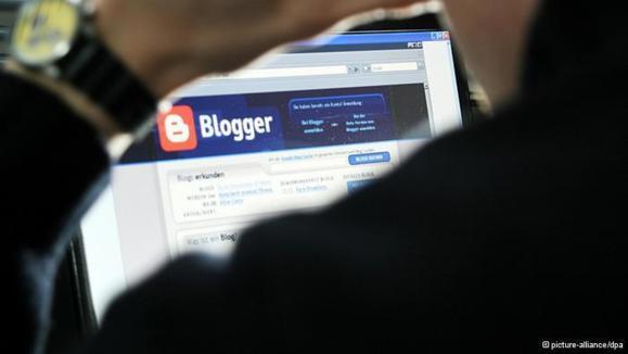 بلاگرها خواستار همکاری بیشتر با رسانههای غربی شدند
