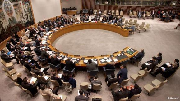 شورای امنیت؛ پیش نویس دو قطعنامه متفاوت درباره سوریه