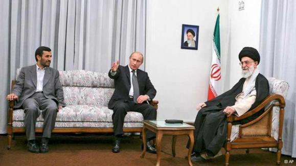درخواست خسارت ۴ میلیارد دلاری ایران از روسیه
