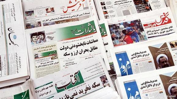 اتمام حجت با رسانههایی که درباره تحریمها مینویسند