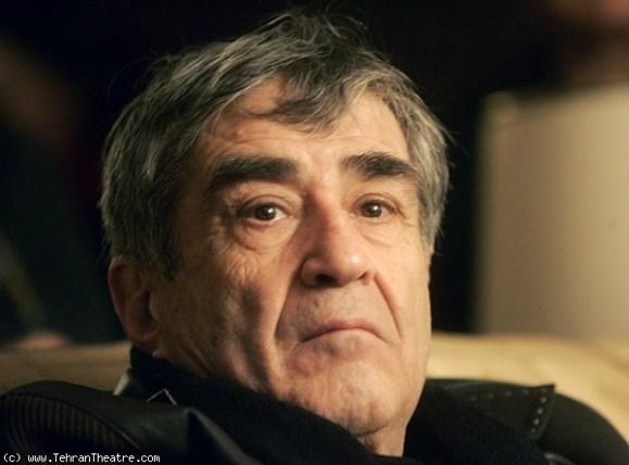 حمید سمندریان یکی از استادان بزرگ تئاتر معاصر ایران درگذشت