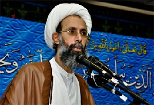 """خبرگزاری فارس:""""شیخ نمر"""" آزاد نشود چاههای نفت شرق را به آتش می کشیم"""