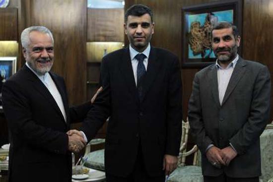 یک وزیر حکومت عراق عامل سپاه پاسداران است
