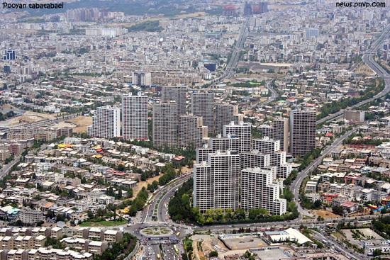 افسر پلیس متهم به بزرگترین زمینخواری در تهران