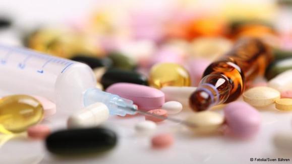داروها و تجهیزات پزشکی چینی بلای جان بیماران ایرانی