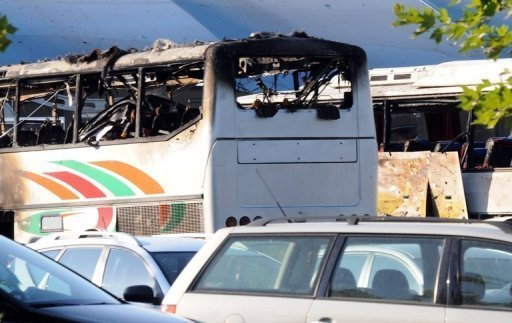 اسرائیل ایران را متهم به دست داشتن در انفجار بلغارستان کرد