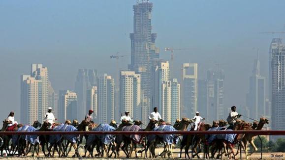 امارات متحده عربی صاحب دو نیروگاه برق اتمی میشود