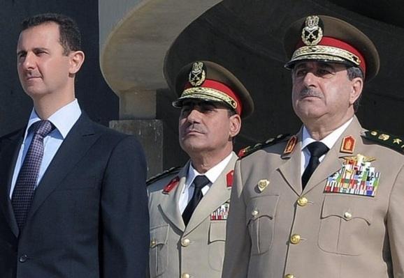 ادامه واکنشها به حملههای دمشق
