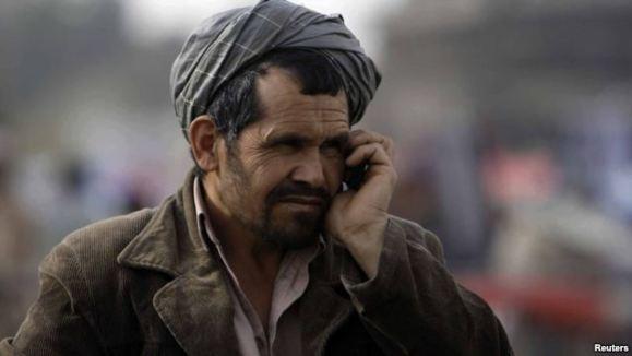 سهچهارم جمعیت کره زمین به تلفن همراه دسترسی دارند