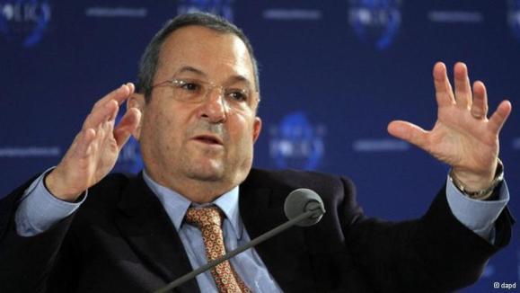 ایهود باراک: احتمال مداخله نظامی اسرائیل در سوریه وجود دارد