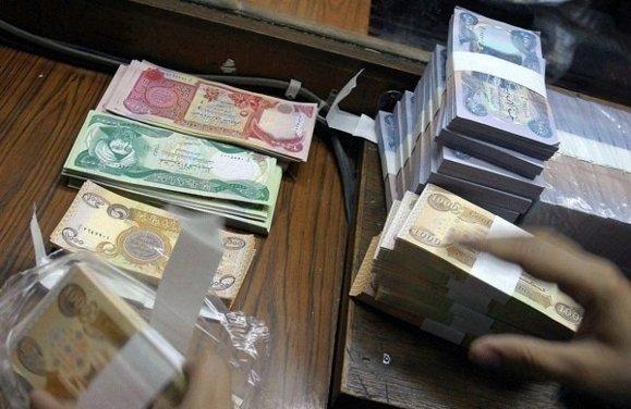 سقوط بی سابقه ارزش پول ایران در كشور عراق