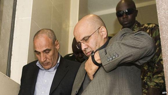 دو تروریست  ايرانی بازداشتی در کنيا اتهامات علیه خود را رد کردند