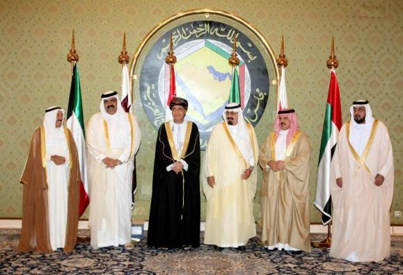 حمایت شورای همکاری کشورهای عربی خلیج از یمن در برابر هرگونه مداخله خارجی