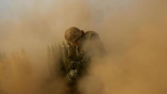 هشدار شدید اللحن اسرائیل در مورد تحویل اسلحه شیمیایی بشار اسد به حزب الله