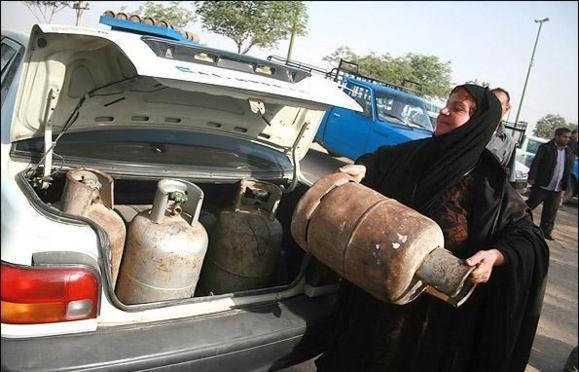 «به بنبست رسیدن» تلاش ایران برای فروش گاز به اروپا