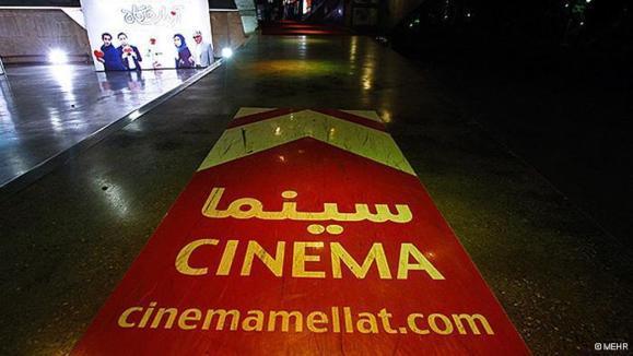 توقیف سالانه ۷ فیلم سینمایی در ایران
