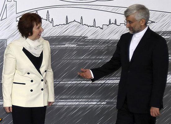 پرونده مذاکرات اتمی در استانبول بسته شد