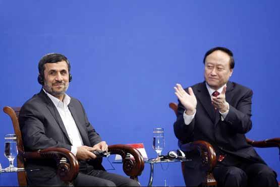 هفده عضو مجلس نمایندگان ایالات متحده امریکا خواهان تحقیق درباره معاملات شرکت مخابراتی چینی با ایران