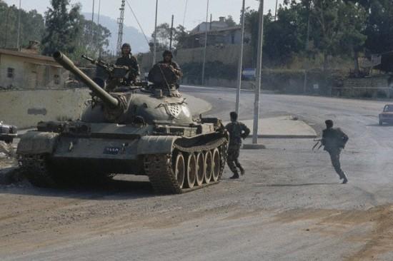 نيروهای دولتی سوريه حمله به حلب را آغاز کرده اند
