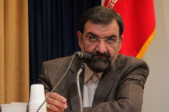 محسن رضایی: تلاش برای سرنگونی اسد مقدمه منازعه با ایران است