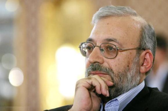 """تشکيل پرونده """"زمينخواری"""" برای محمدجواد لاريجانی"""