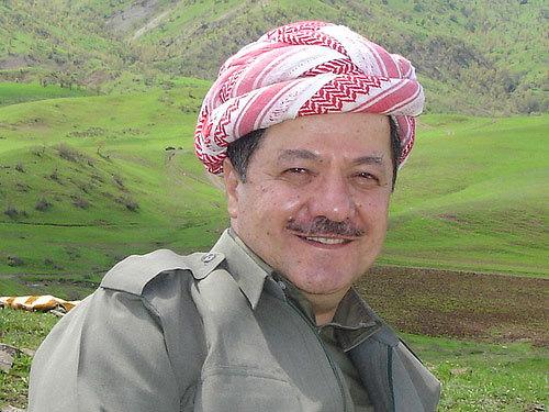 رسانههای کرد: رژیم تهران درصدد ترور مسعود بارزانی