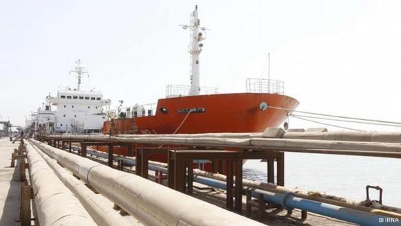 آفریقای جنوبی واردات نفت از ایران را قطع کرد