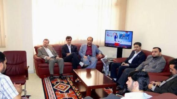 بازجوئی از هفت مامور امنیتی ایران که تحت پوشش هلال احمر در لیبی فعال بودند ،شروع شد