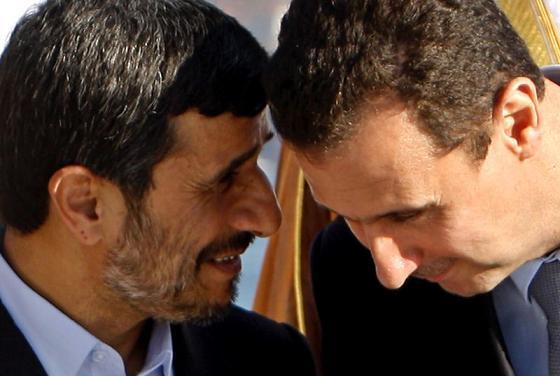 ایران مهمترین خریدار نفت خام سوریه است