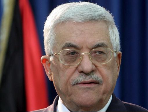 محمود عباس حمله به اردوگاه فلسطینیان در دمشق را که 21 کشته داد بشدت محکوم کرد
