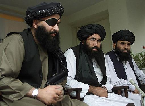گشایش دفتر نمایندگی طالبان در زاهدان