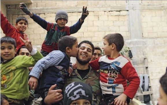 انفجار در رادیو تلویزیون سوریه در دمشق و سرنگونی یک فروند هلیکوپتر نظامی