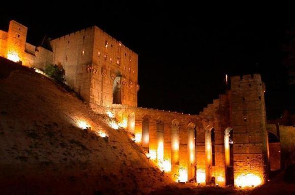 هشدارهای جهانی برای آثار فرهنگی حلب
