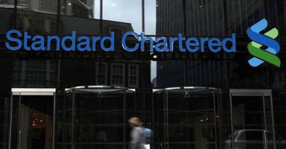 احتمال «لغو مجوز فعالیت» بانک بريتانيايی در نیویورک به دلیل پولشویی و همکاری با ايران