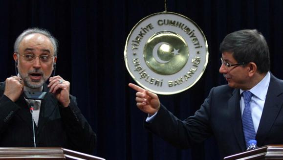 واکنش شدید ترکیه به اظهارات پاسدار فیروزآبادی