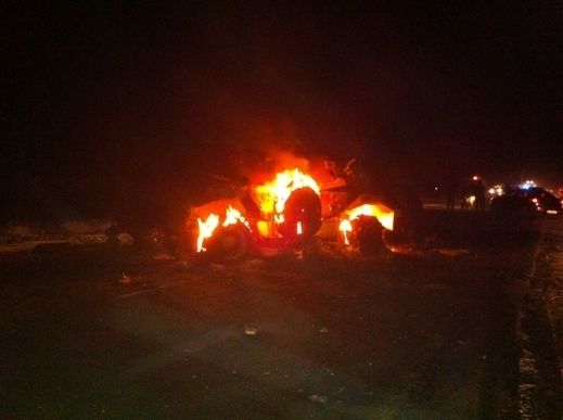 ارتش مصر دریک حمله هوایی، به یورش مردان مسلح در نقطه مرزی با اسرائیل پاسخ داد